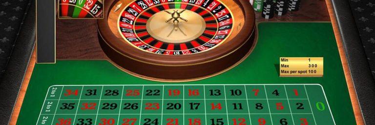 Die Besten Online Casinos Roulette